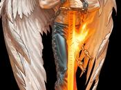 """Mendoza """"Sacred Flame God"""", nueva skin Aristeia!"""