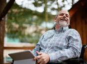 Tecnologías Microsoft transforman vida personas discapacidad
