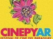 Primer festival cine paraguayo Buenos Aires