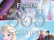 cuentos Frozen