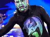 Jeff Hardy congelado