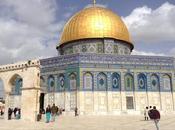Jerusalén; Explanada Mezquitas Muro Lamentaciones...dos mundos enfrentados