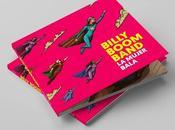 está disponible cuarto disco Billy Boom Band, Mujer Bala'