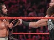 Braun Strowman lesionado