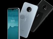 Nuevos modelos smartphones Nokia llegan Ecuador