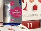 Liposan Care Color Pink. Amazon Beauty Calendario Adviento.