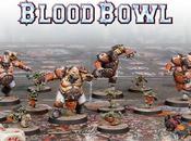 Pre-pedidos semana Blood Bowl Blackstone Fortress