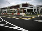 Seletar, segundo aeropuerto singapur