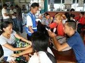 Cruz Roja Yaracuy Instala Puntos Saludables para Viajeros