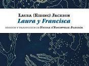 """Laura Francisca"" Laura Riding Jackson"