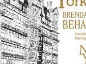 """Nueva York"""" Brendan Behan"""