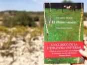 reseña novela, último verano Ricarda Huch
