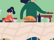 Consejos nutricionales para celebrar bien fiestas