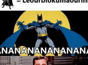 Batman Gotham...