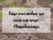 Bingo navideño crianza apego: #Bingodecrianza