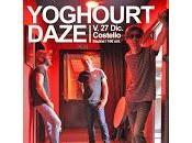 Yoghourt Daze Costello Club