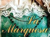 marquesa Connemara, Morgan