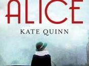 Alice, primer mejor thriller 2020