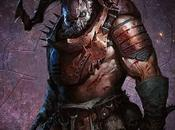 TRRs armamento Enforcers Corpse Grinder Cult