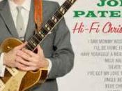 "JOEL PATERSON ""Hi-Fi Christmas Guitar"" Bloodshot Records 2019"