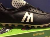 botas fútbol míticas historia