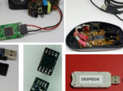Evil Crow cable, ¿por troyanizar hardware?