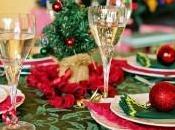 Hábitos alimenticios saludables para Navidades