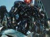 Nueva imagen 'Transformers: lado oscuro Luna' videoclip Linkin Park