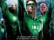 Nuevo interesante vídeo 'Green Lantern'