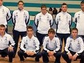 Selección cadete tenerife campeona trofeo alfredo martín palmero lucha canaria 2011