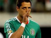 [Video] goles México Salvador; Copa 2011