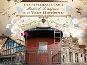 Próxima parada: Aranjuez
