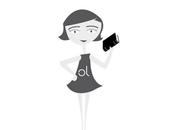 Creació imatge 'Open Libra Girl'