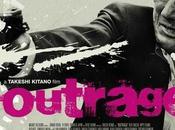 Nuevo póster 'Outrage', esperado regreso Takeshi Kitano