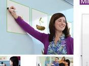 Pizarras digitales aulas