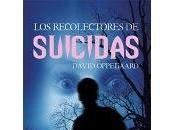 recolectores suicidas David Oppegaard