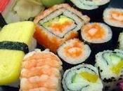Sanas guapas sushi
