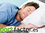 Consejos para dormir como niño