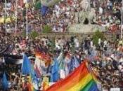 vecinos Chueca solicitan paralice autorización Orgullo