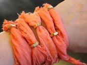 Quiero hacerme pulsera como esta!!!!