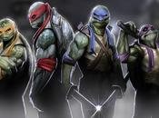 Tortugas ninja vuelven