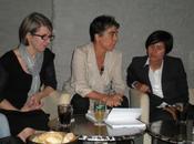 Presentación Oksa Pollock descubrimiento Edefia, Anne Plichota Cendrine Wolf, Libros Literatura