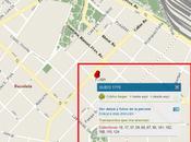 Ayudando desde Buenos Aires Habiba: manifestación