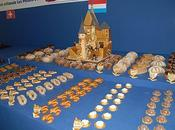 Luxemburgo gana Copa Europea Panadería-Pastelería Artesanal Nantes (Francia)