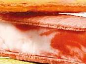 Nueva cración Pierre Hermé: Helados galleta macaron