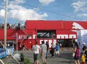 Puma container store (Boston, USA)