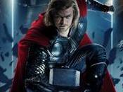 Thor: Película Sobre Héroes