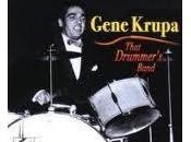 Gene Krupa posiblemente mejor batería mundo