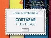 'Cortázar libros', Jesús Marchamalo