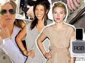 Tendencias: Manicura color gris. Mira cómo llevan celebrities.